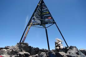 Marrakech, Refuge Toubkal 3207M, Summit Toubkal 4167M and Around 1940M in 3 days