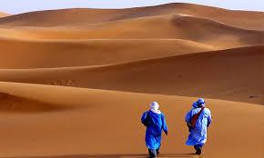 Mini break in Zagora dunes in 2 days