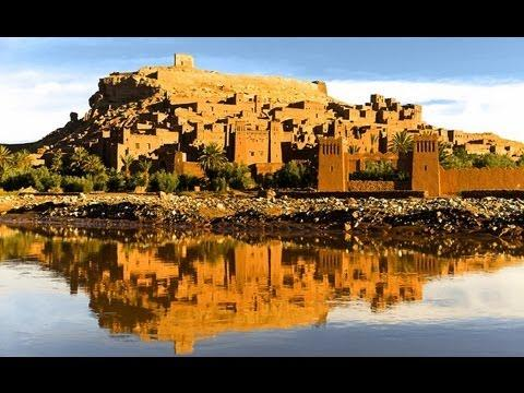 Ait Ben Haddou, Kasbah Telouet in one day