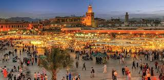 Marrakech, The history of the red city